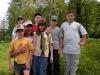 Ecole de pêche 2008