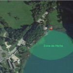 P2 Zone de pêche